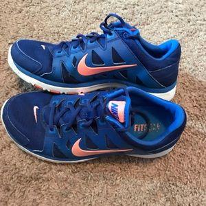 Women's Nike Fitsole Shoes